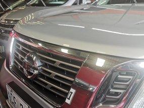 Sell 2016 Silver Nissan Calibre in Quezon City