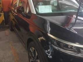 Sell 2015 Black Hyundai Grand Starex in Quezon City
