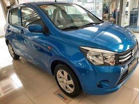 Suzuki Celerio CVT With ₱29,000 All-in Down payment