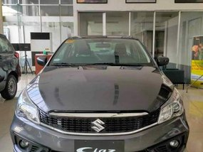 Suzuki Ciaz GL AT MC With ₱49,000 All-in Down payment