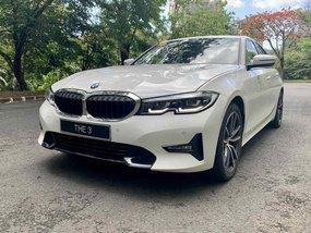 BMW 318I Sport With Good Amortization