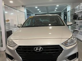 Hyundai Accent 1.4 MT w/ AVN With ₱18,000 All-in Down payment
