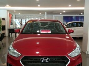 Hyundai Reina Promo for all colors With ₱58,000 All-in Down payment