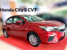 Honda City  s cvt  With Zero Down payment