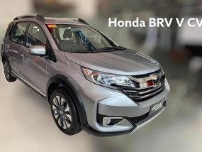 Honda BR-V v cvt With ₱69,900 All-in Down payment