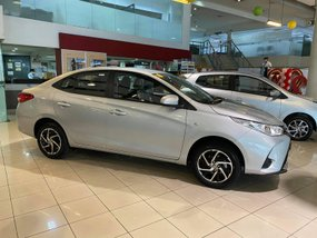 Toyota Vios 1.3 XLE CVT With Zero Down payment