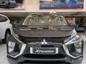 Mitsubishi Xpander GLX MANUAL 2021 With ₱135,000 All-in Down payment