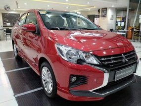 Mitsubishi Mirage G4 GLX AT 2022 With ₱149,000 All-in Down payment