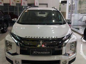 Mitsubishi Xpander Cross AUTOMATIC  With ₱64,000 All-in Down payment