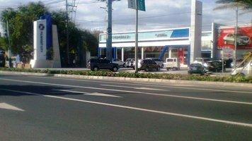Chevrolet Alabang