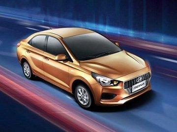 2021 Hyundai reina