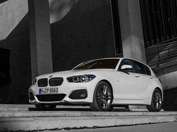 BMW 118i 2019