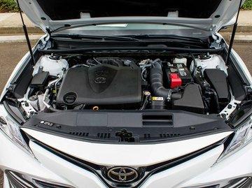 Toyota Camry 2018 engine