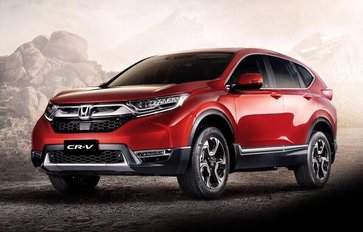 Review Honda CR-V 2018 diesel 7-seater: Price, Specs, Features, Performance, and Photos