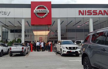 Nissan to open a dealership in Bacoor, Cavite and other Nissan news