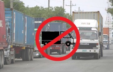 Truck ban schedule in Manila: When, Where & Alternative Routes