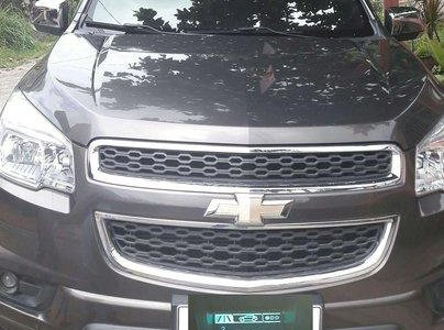 Used Chevrolet Trailblazer Price From 750 001 To 1 000 000 For Sale In Cagayan De Oro Misamis Oriental Philippines