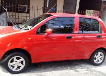 Red Chery Qq Sedan Best Prices For Sale Philippines