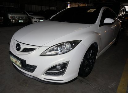 Mazdaspeed6 For Sale >> Used Mazda Mazdaspeed6 For Sale Low Price Philippines