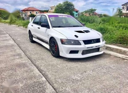 Cheapest Mitsubishi Lancer Evolution 2018 For Sale New Used Philippines