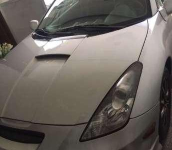Toyota Celica 2017 >> Cheapest Toyota Celica 2017 For Sale New Used Philippines