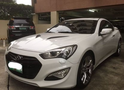 Used Hyundai Genesis Coupe For Sale Low Price Philippines