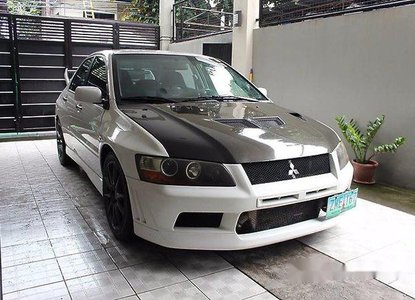 Latest Mitsubishi Lancer Evolution For Sale In Rizal Philippines