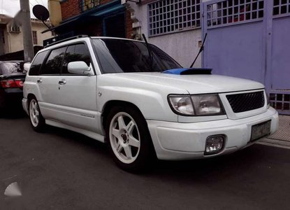 Cheapest Subaru Forester 2000 For Sale New Used Philippines