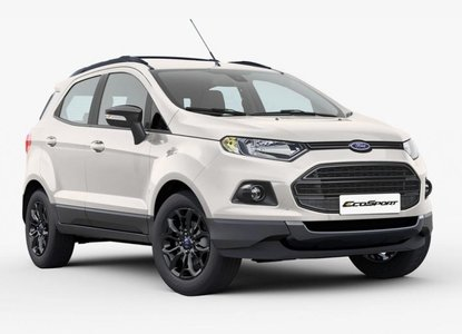 Cheapest New Ford Ecosport 2017 Cars For Sale In Dec 2020