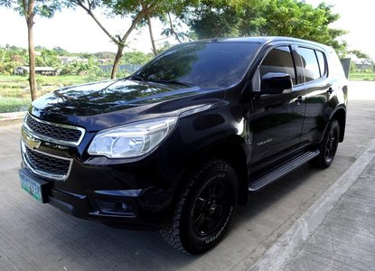 Used Chevrolet Blazer For Sale Low Price Philippines