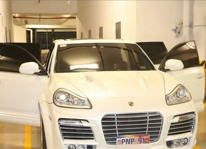 Used Porsche Cayenne 2004 For Sale Low Price Philippines