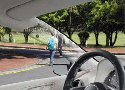What is a blind spot in driving & How to remove blind spots on your car
