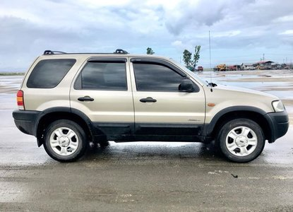 Cheapest Ford Escape 2004 For Sale New Used In Dec 2020