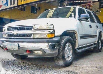 Latest Chevrolet Tahoe For Sale In Davao City Davao Del Sur