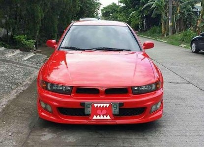 Cheapest Mitsubishi Galant 2003 For Sale New Used Philippines