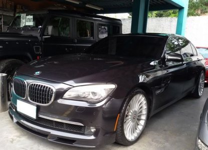 Used Bmw Alpina B7 Philippines For Sale At Lowest Price In Dec 2020