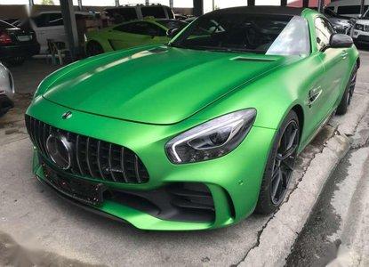 Mercedes amg gtr for sale