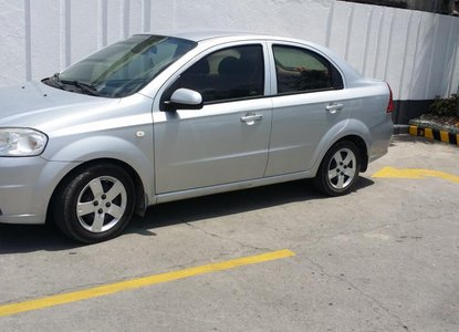 Cheapest Chevrolet Aveo 2011 For Sale New Used Philippines