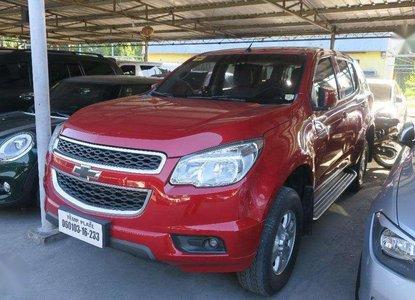 2016 Chevy Trailblazer >> Latest Chevrolet Trailblazer For Sale In Pasay Metro Manila