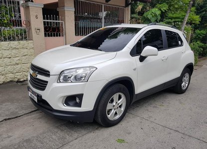 Wallet Friendly 2016 Chevrolet Trax For Sale In Mar 2021