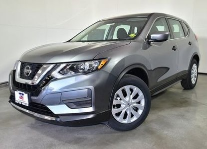 Cheapest New Nissan Rogue Cars For Sale Philippines