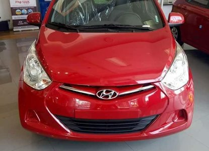 Affordable New Hyundai For Sale In Cavite