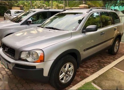 Cheapest Volvo Xc90 2004 For Sale New Used In Dec 2020