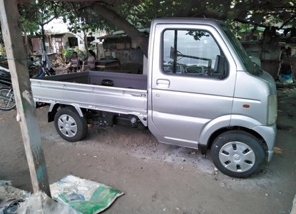 Cheapest Suzuki Carry 2018 For Sale New Used Philippines