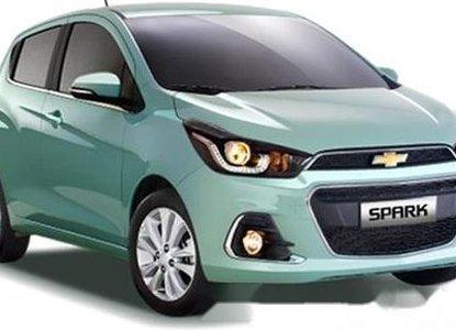 Latest Chevrolet Spark For Sale In Davao City Davao Del Sur