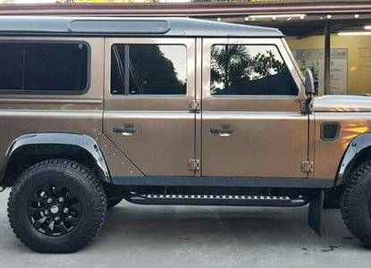 Used Land Rover Defender Philippines For Sale At Lowest Price In Dec 2020