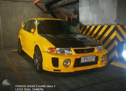 Cheapest Mitsubishi Lancer Evolution 2000 For Sale New Used Philippines