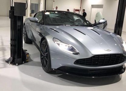 Aston Martin Db9 Philippines For Sale At Lowest Price In Mar 2021
