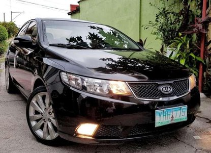 Kia Forte For Sale >> Cheapest Kia Forte 2010 For Sale New Used Philippines