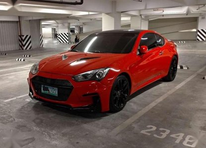 Cheapest Hyundai Genesis Coupe 2013 For Sale New Used Philippines